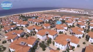 Sal From The Air - Cape Verde Property