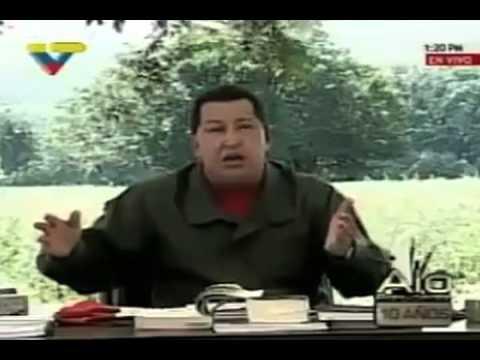 HASTA CHÁVEZ SABÍA QUE DIOSDADO CABELLO ES UN CORRUPTO