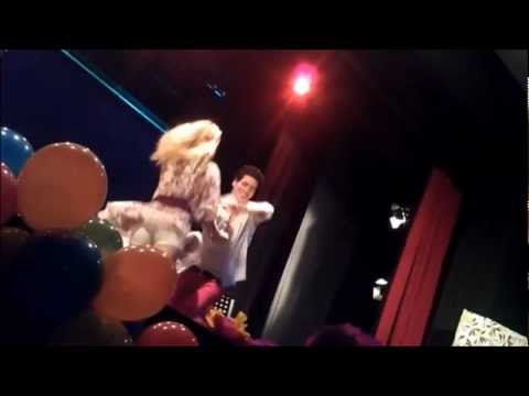 Angelo Dance Compilation 2013 Germany