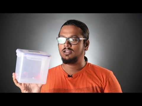 How to store a camera (in Bengali)