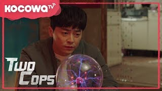 [Two Cops] Ep 8_Something is coming