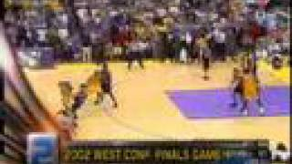 Robert Horry's Top 10 Playoff Moments