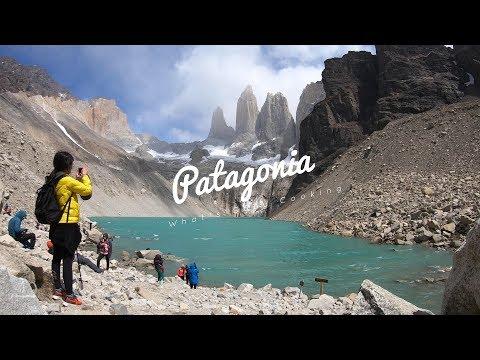 Patagonia: A Trip Of A Lifetime