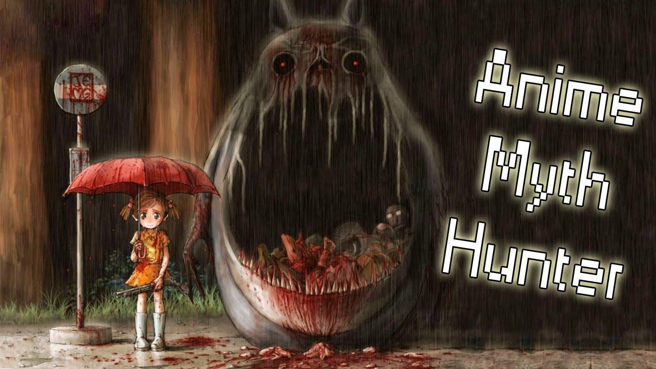 horror hentai