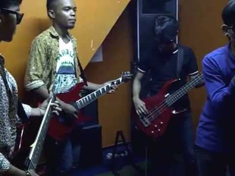 Bengang by Tony Brothers Cover on Studio - BBP Productions (Brothers Band)