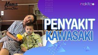 Mengenal Penyakit Kawasaki Yang Diidap Anak Selvi Kitty