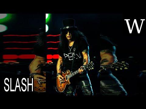 SLASH (musician) - WikiVidi Documentary