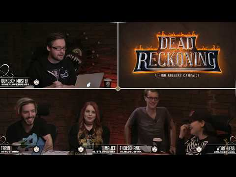 Episode 11  High Rollers: Dead Reckoning