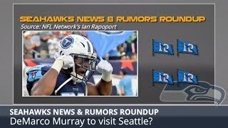 Seahawks Rumors & News Featuring Ndamukong Suh and Ed Dickson interest, and trading Earl Thomas