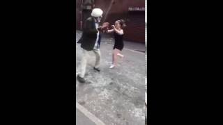 Mr Singh tries to pay Birmingham Prostitute £2 for BJ