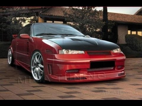 opel calibra tuning body kits youtube. Black Bedroom Furniture Sets. Home Design Ideas