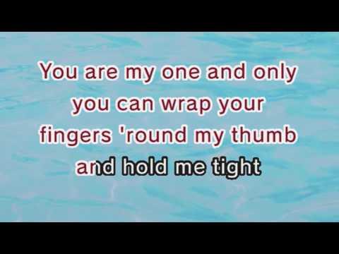 Ed Sheeran - Small Bump (Karaoke and Lyric Version)