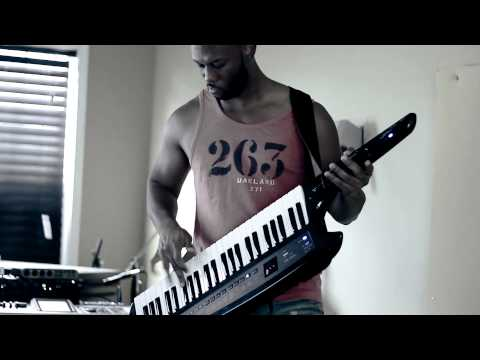 C-DUB: Scream (ft Ray Marshall & Devon Taylor)