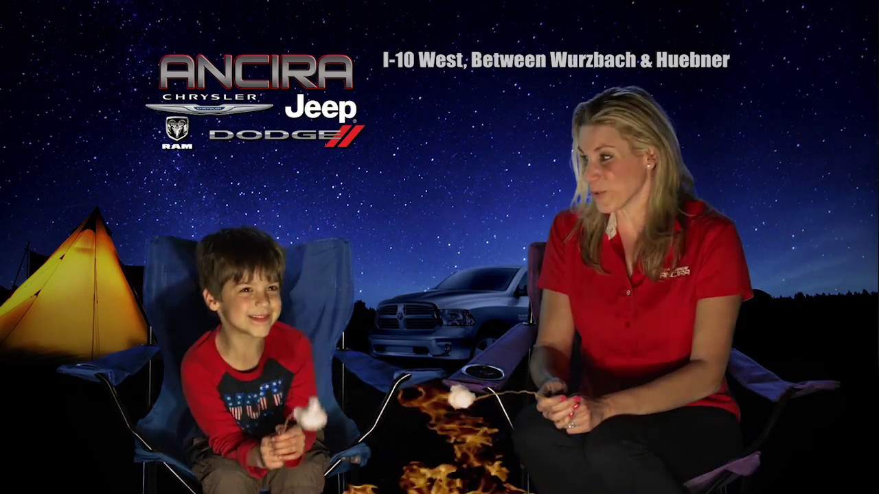 Ancira Chrysler Jeep Dodge Ram | Ram Truck Spring Clearance Sales Event