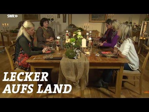Eine kulinarische Winterreise Teil 5 | Lecker aufs Land