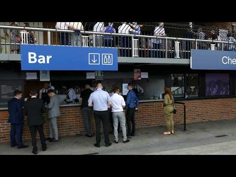 Day Out At Chester Races