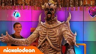 Опасный Генри | Очень опасные дела | Nickelodeon Россия смотреть онлайн в хорошем качестве бесплатно - VIDEOOO