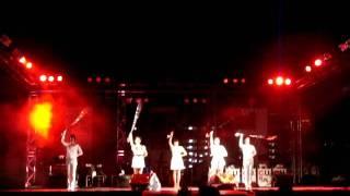 จุฬาฯคทากร 2 - CU Freshy Night 2552 [2009-05-30]