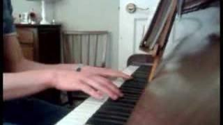 Terminator Theme (Piano)