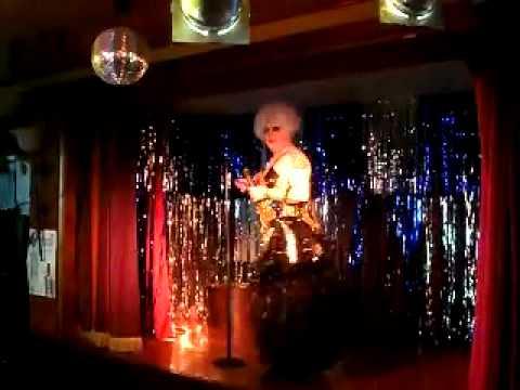 Kitty Litter In The Flying Handbag Blackpool Youtube