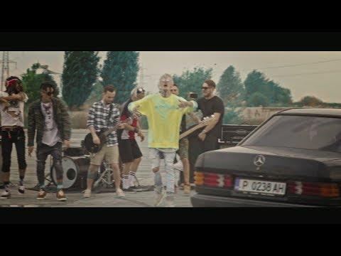 Satra B.E.N.Z. vs. HVNDS - Satra Se Intoarce (Rock Version)   Teaser