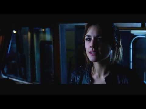Трейлер «Зажигание» 2013 дублированный / Испанская мелодрама / Подпольные гонщики