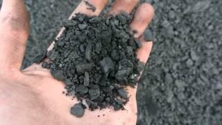 Длиннопламенный каменный уголь марки ДМСШ