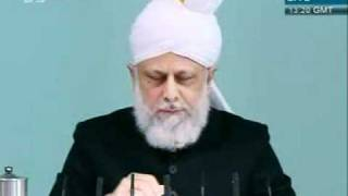 khutbah juma - friday semon - sermon du venderdi - 18-11-2011_clip3.mp4
