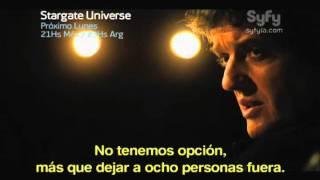 Stargate Universe - Temporada 2 -- Episodio 20