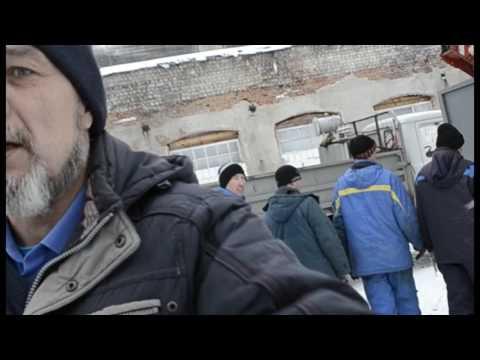 видео гаврилов посад