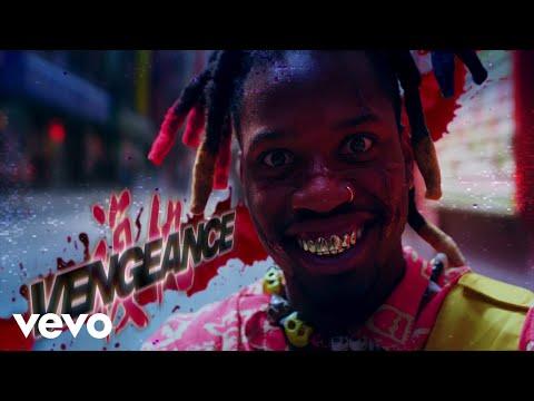 Denzel Curry - VENGEANCE | VENGEANCE ft. Jpegmafia, ZillaKami