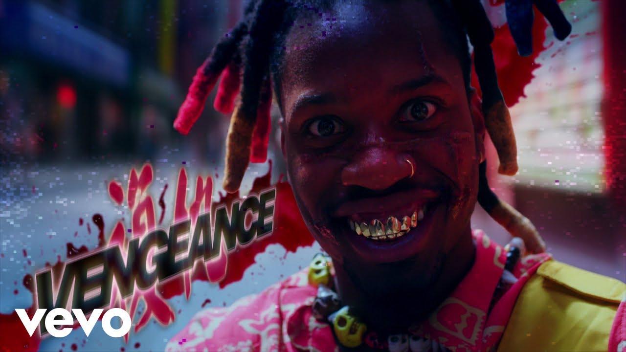 Download Denzel Curry - VENGEANCE | VENGEANCE ft. JPEGMAFIA, ZillaKami