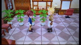 Harvest Moon: A New Beginning | Charles