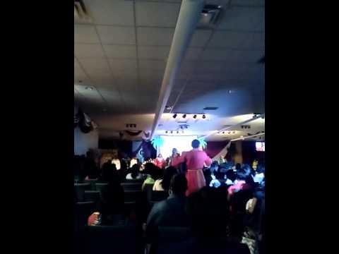 PA Owens Christian Academy Chorale