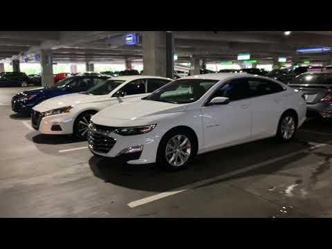 ALAMO CAR RENTAL - HARTSFIELD-JACKSON ATLANTA INT'L AIRPORT (ATL)