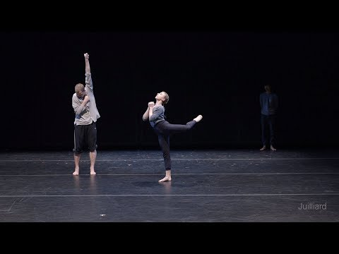 Juilliard New Dances 2017