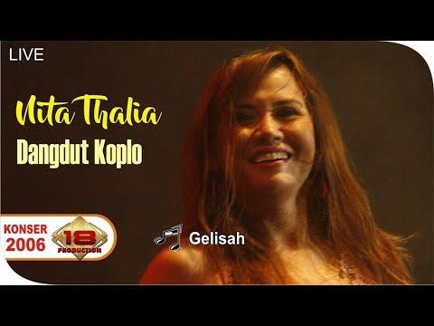 GAGAL FOKUS .. !!! 'NITA THALIA - GELISAH (LIVE KONSER SUMATERA UTARA 9 JUNI 2006)