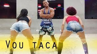 Baixar Vou taca - MC Mirella   Coreografia / Choreography KDence