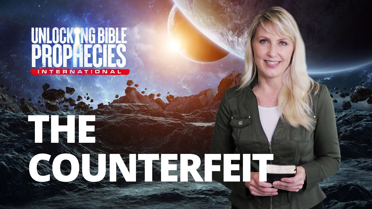 video thumbnail for The Counterfeit : When is the Sabbath Day?