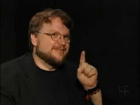 Guillermo del Toro  - Entrevista