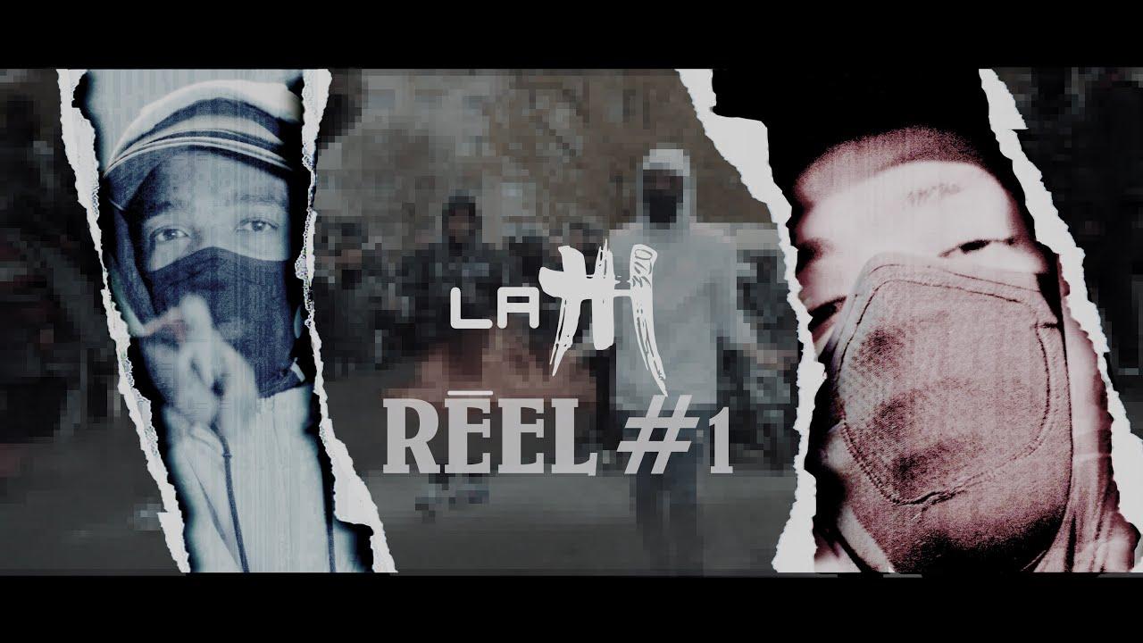 Download LA M - RÉEL#1