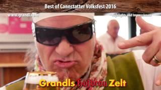 Best of Wasen 2016