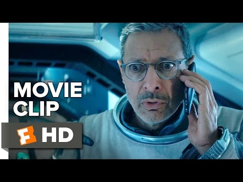 Independence Day: Resurgence Movie CLIP - Bigger than the Last One (2016) - Jeff Goldblum Movie HD streaming vf