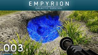 EMPYRION [003] [Kupfer & Promethium finden] [S01] Let's Play Gameplay Deutsch German thumbnail