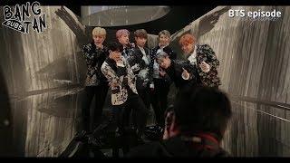 [ENG] 161024 [EPISODE] BTS (방탄소년단) 'Blood, Sweat & Tears (피 땀 눈물)' MV Shooting Sketch