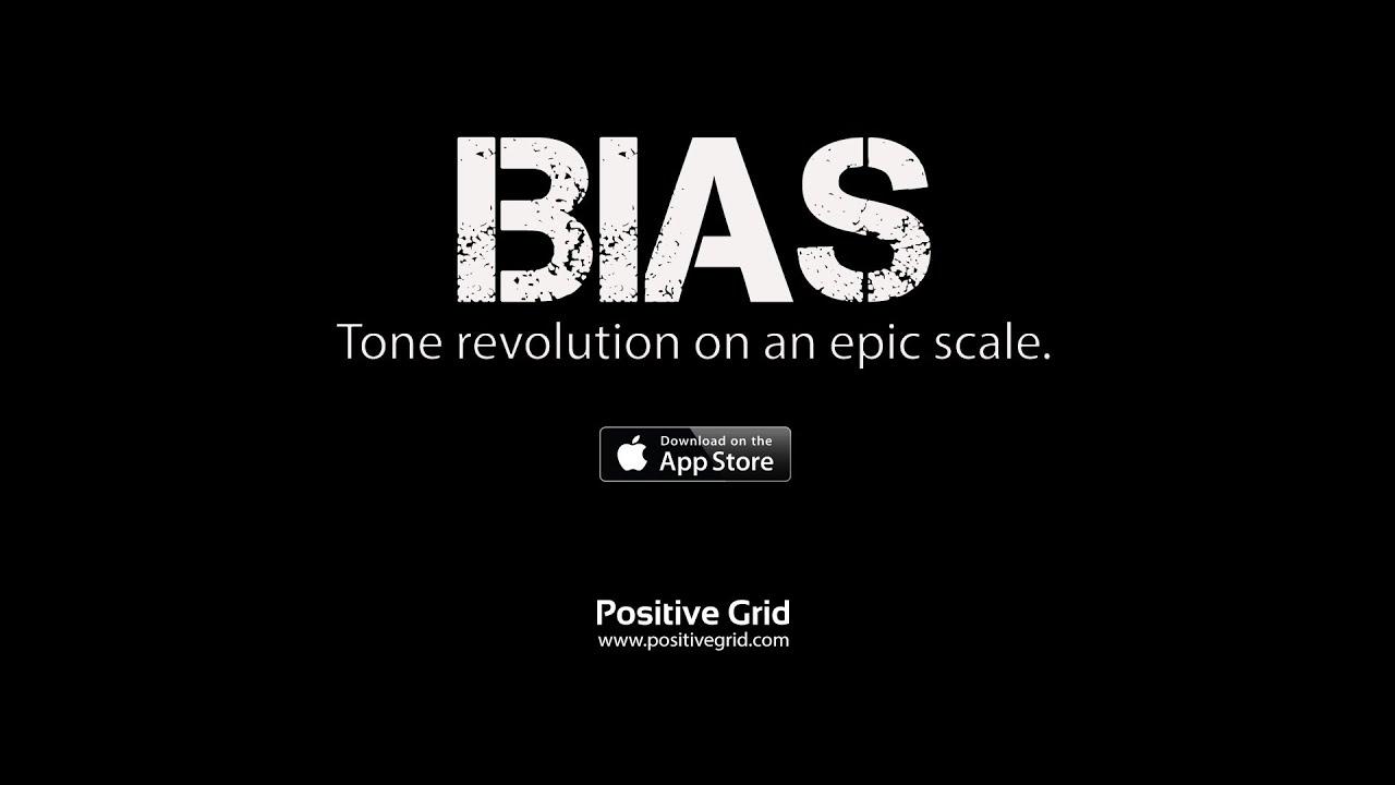 Introducing BIAS - Part 1 - YouTube