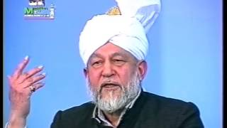 Friday Sermon 21 January 1994