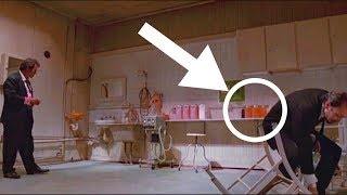 10 Movie Clues That Secretly Reveal the Plot
