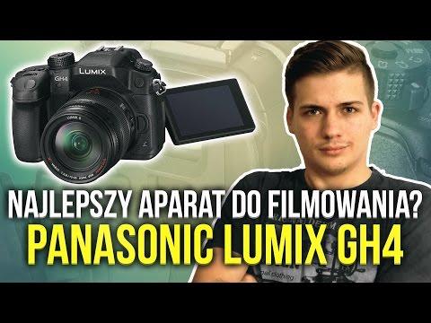 NAJLEPSZY APARAT DO FILMOWANIA?! 📷 Panasonic Lumix GH4