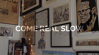 Nick Lombardo & the Decent Ok - Come Real Slow (Official Video)
